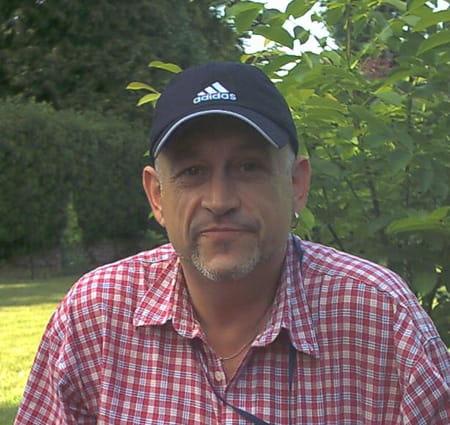 Jean-Louis Grostéfan