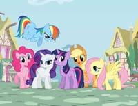 My Little Pony, les amies c'est magique ! : Le coeur de cristal