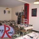 Chez René  - Le restaurant 2 -