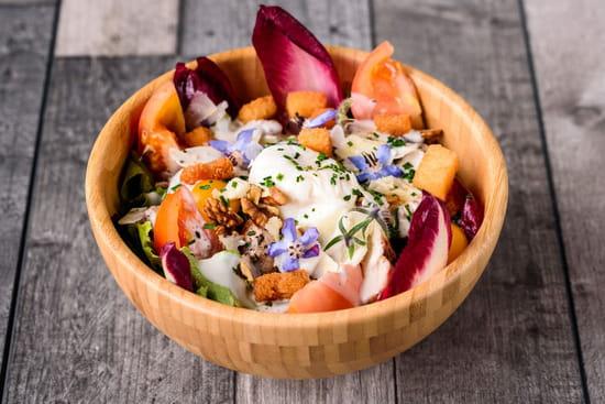 Restaurant : The Ranch  - livraison repas Clamart -   © The Ranch