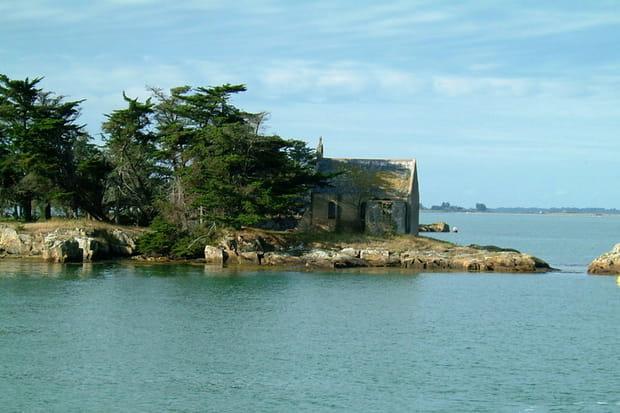 L'Ile d'Arz