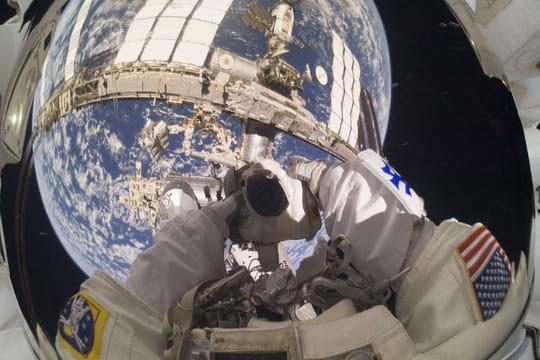 Conquête spatiale: résumé et dates de l'exploration de l'espace