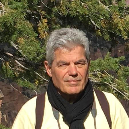 Jean- Luc Dumas