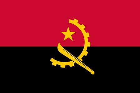 Score Angola