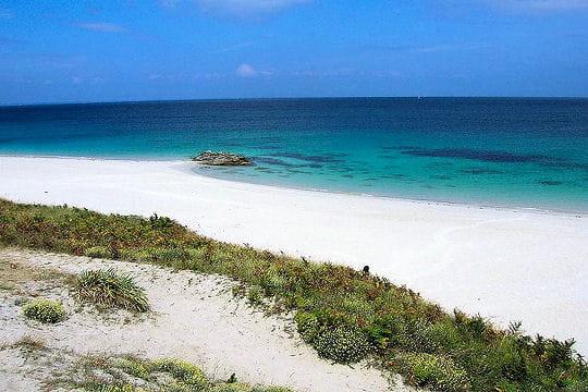 L'île de Hœdic