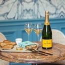 Plat : BB Blanche  - BB Blanche - Restaurant terrasse - Brunch - Trinité - Pigalle - Paris 9 -   © BB Blanche