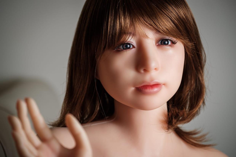 Japonais amour poupée sexe