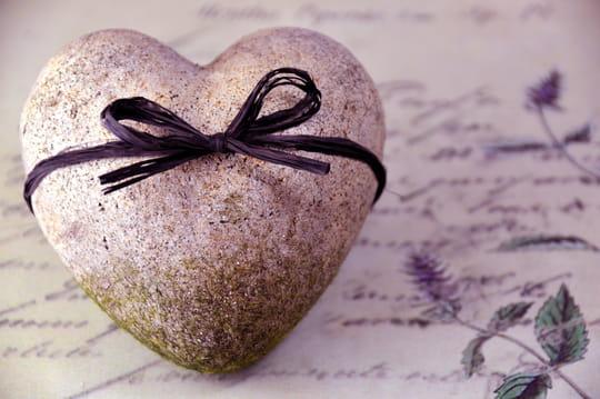 Message d'amour: SMS, poèmes, lettres et mots mignons pour vous inspirer