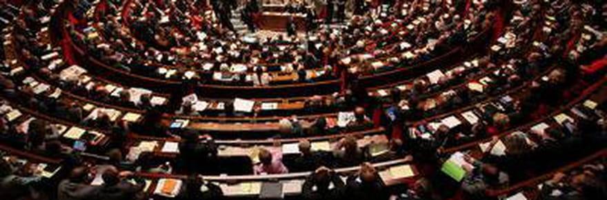 Hausse d'impôts: les députés votent en première lecture toutes lesmesures oupresque