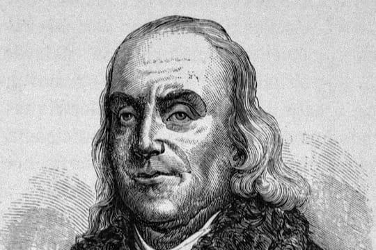 Benjamin Franklin: biographie d'un inventeur hors pair