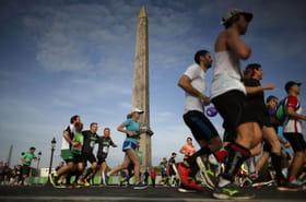 JO 2024: nouveaux sports, un marathon pour tous... Paris innove