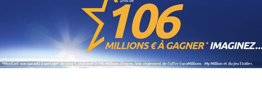 Résultat de l'Euromillion du 8décembre 2017: le tirage a-t-il donné un grand gagnant?