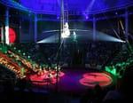 Gala du 43e Festival international du cirque de Monte-Carlo