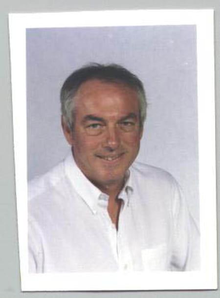 Jean Laine