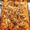 Restaurant : Pâte Pizza  - Plaque pizza -   © GaelPizza