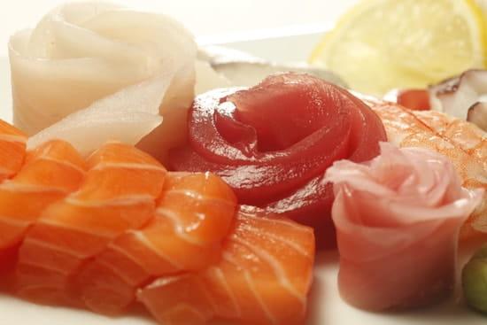 Suki Sushi  - Sashimi -