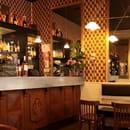 Café des Antiquaires  - Café des Antiquaires Lyon - La Salle -   © nixdo