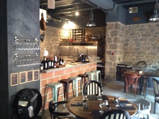 Restaurant : A boire a manger  - Super moment!! -