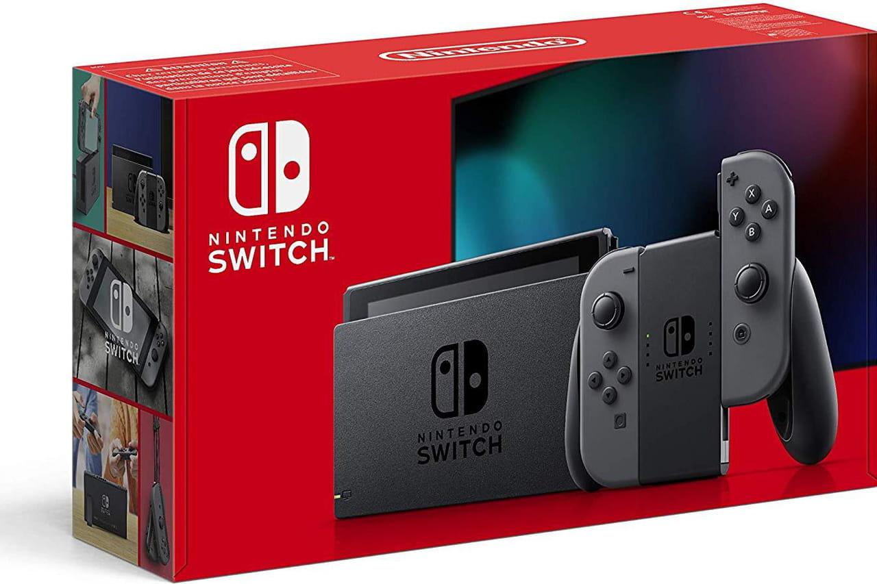 Nintendo Switch: packs, bundles en promotion, jeux, accessoires... Le guide d'achat