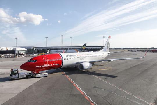 Norwegian: destinations, bagage, enregistrement, avis, guide pratique