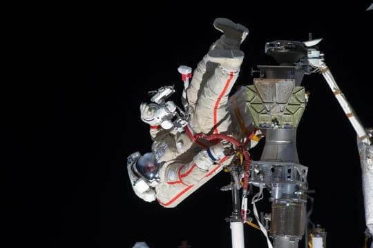 Guennadi Padalka : l'homme qui a passé le plus de jours dans l'espace