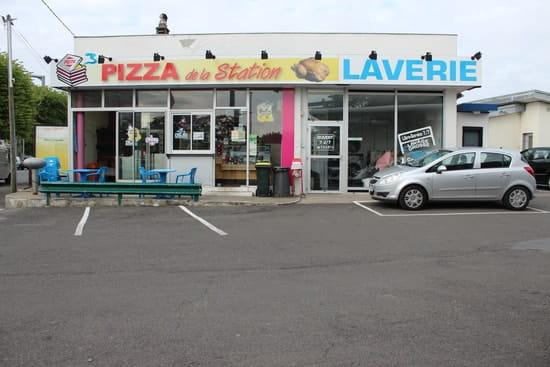 Pizza de la Station