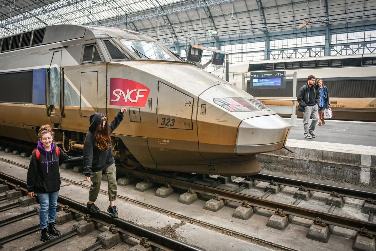Grève RATP & SNCF: l'info trafic des samedi 11et dimanche 12janvier