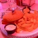 Plat : Tommy's Diner