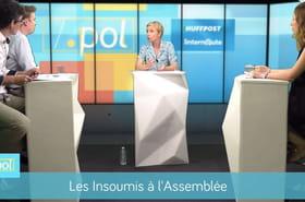 Clémentine Autain invitée de .pol: l'intégralité