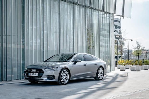 L'Audi la plus originale