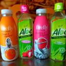 Bagel Store  - Aloe et Firefly Bagel Store Laval -