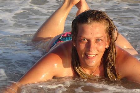 Bernadette Schieber