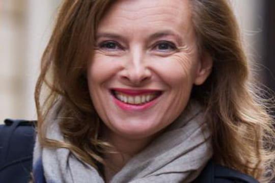 Valérie Trierweiler: nouvelle révélation surJulie Gayet eninterview