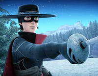 Les chroniques de Zorro : La cloche de Los Angeles