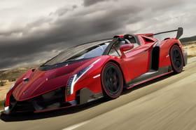 Les voitures les plus chères du monde: le classement 2017