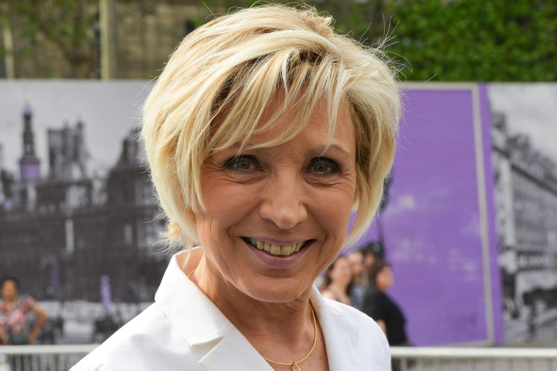 Evelyne Dhéliat: mari, maladie... Biographie de la présentatrice météo