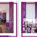 Lumen café culinaire  - intérieur du restaurant -