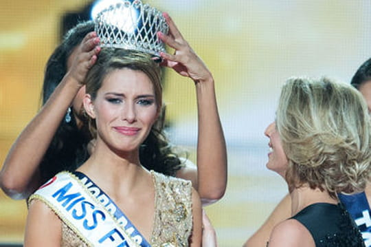 Gagnante Miss France 2015: Miss Nord-Pas-de-Calais remporte l'élection