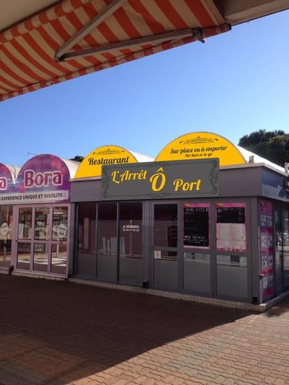 L'Arret ô Port
