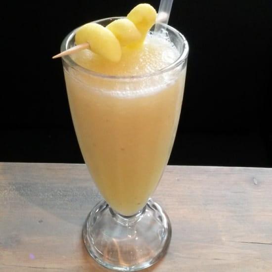 Boisson : Midtown  - Daïquiri banane glacé -