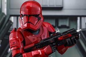 Star Wars 9 : qui sont les Sith Troopers ? Nos théories