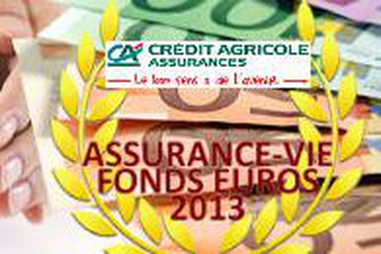 19e Floriane Credit Agricole Assurances