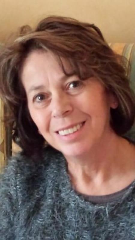 Anne-Marie Richard