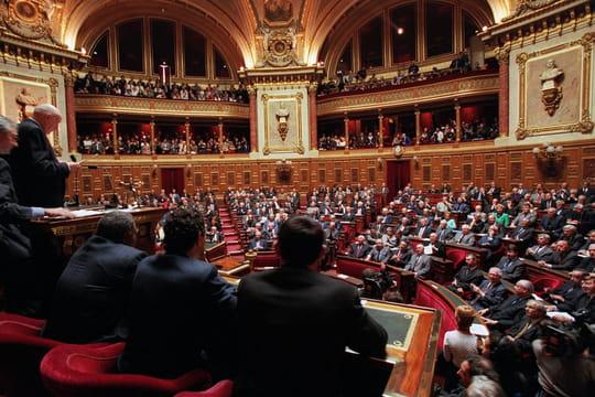 Elections sénatoriales: tous les résultats par département