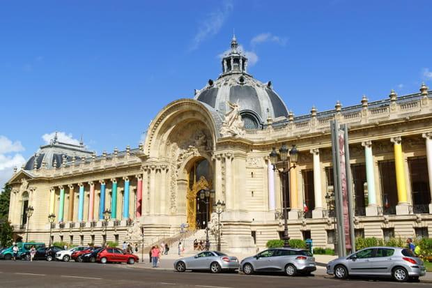 23e: Petit Palais, Paris
