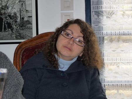 Gwenola Kerrien