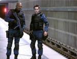 SWAT, unité d'élite