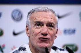 Liste des 23: l'équipe de France de Deschamps dévoilée, les réactions