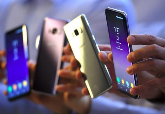 Black Friday & Cyber Monday / iPhone, Samsung Galaxy, Honor 6X... Les deals smartphones