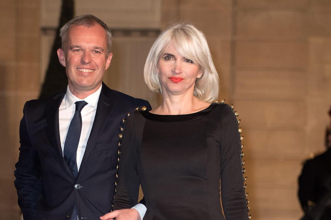 Séverine Servat: la femme de François de Rugy a porté plainte pour sa vie privée
